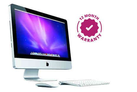 IT Trade Services - Refurbished Apple iMac - Save 57%