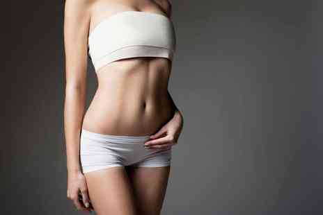 Butterflies Beauty - One session of cryo lipo - Save 85%
