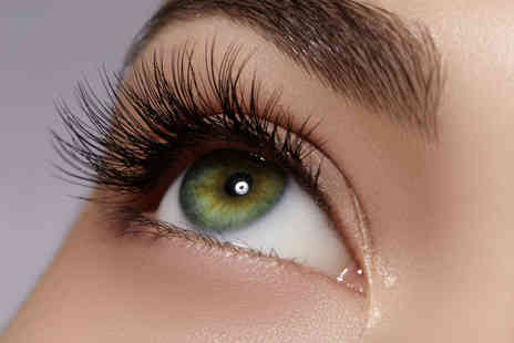 Reeta Arora Beauty Lounge - Semi permanent express eyelash extensions - Save 58%