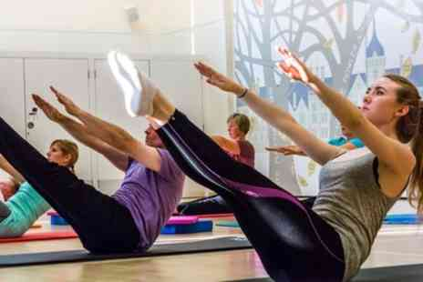 Fleet Fitness - One or Five Fitness Classes - Save 50%