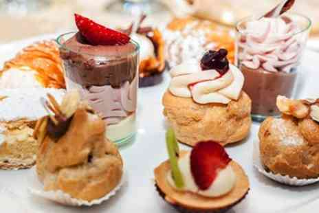 The Glebe Hotel Barford - Afternoon tea for 2 near River Avon - Save 62%