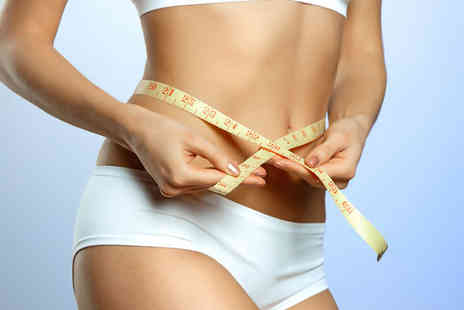Bella Nora - 3D cryo lipo session on one or two area - Save 65%