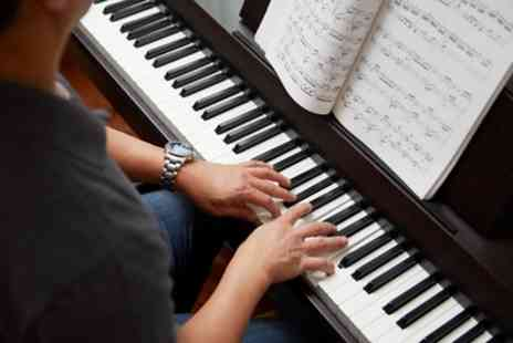 Skill Success - Online Piano Course - Save 87%