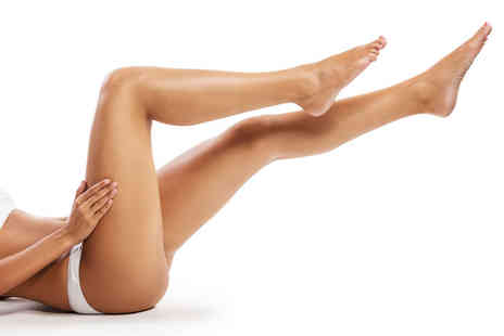 Yuu Beauty - Six IPL laser hair removal sessions on a small area - Save 78%