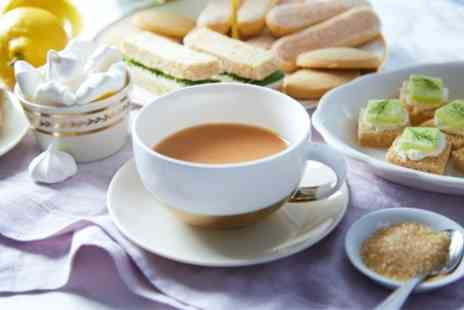 The Kilted Bean and Kitchen - Afternoon Tea for Two or Four - Save 32%