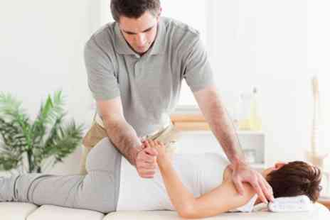 Ann Physiocare - One or Two Physiotherapy Sessions with Consultation - Save 49%