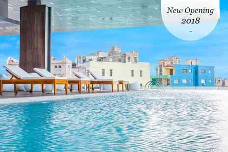 Iberostar Grand Packard - Five Star Brand New Havana Hotel and All Inclusive Suite Stay - Save 0%