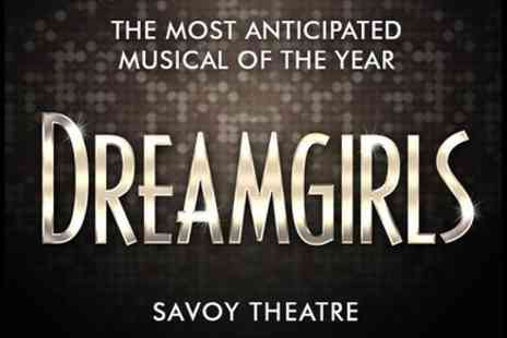 London Theatre Direct - Dreamgirls Theater Show in London - Save 0%