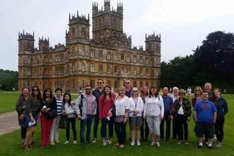 SYC Ltd - Downton Abbey Tour Including Lunch and Highclere Castle Tickets from London - Save 0%