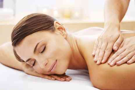 Reynolds - Spa treat inc massage And facial in Rainham - Save 0%