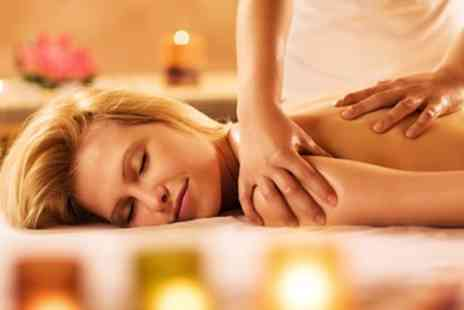 Reynolds Group - Spa day inc massage, facial And cream tea in Kent - Save 0%