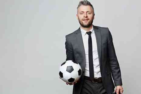 E Careers - Online Football Agent Course - Save 75%