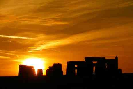 Anderson Tours - Stonehenge Summer Solstice Sunrise Shuttle by Coach from London - Save 0%