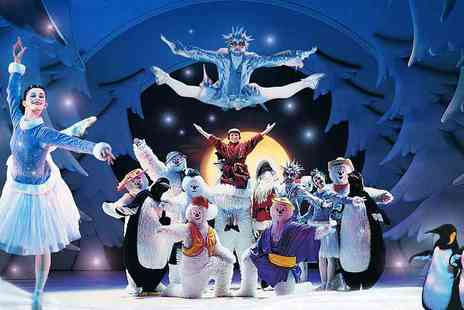 Ingresso - The Snowman at the Peacock Theatre - Save 0%