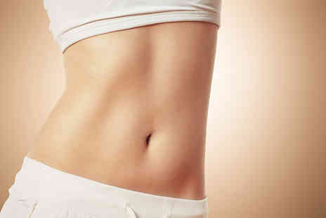 Salon Zone Boutique - Cryo lipo session on one, two, three or four areas - Save 67%