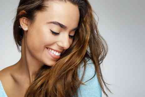 Dazl Hair and Beauty - One, Three of Five Sessions of Non Surgical Facial Treatment - Save 55%