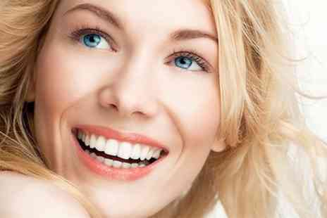 Cheshire Dental Centre - Zoom Teeth Whitening - Save 60%