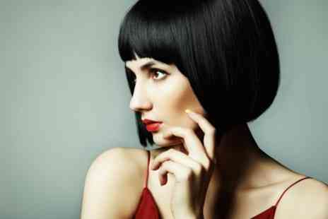 Oceanic Hair & Beauty - Cut, Blow Dry and Conditioning Treatment - Save 48%