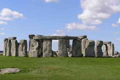 Travel Brake - Stonehenge, Salisbury, Windsor Castle From London Day Trip in a Private Vehicle - Save 0%