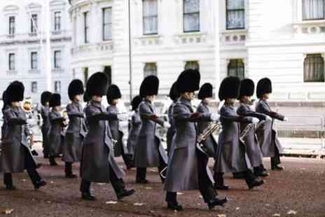 Babylon Tours London - Private Guided Walking Tour, Changing of the Guard - Save 0%