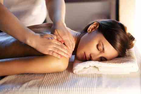 Kalaholistics - One hour Swedish, sport, anti cellulite or Lomi Lomi massage - Save 62%