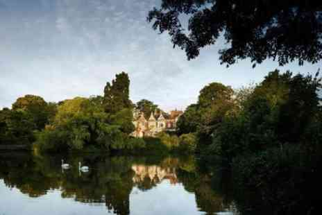 Bletchley Park Trust - Entry Ticket to Bletchley Park - Save 0%