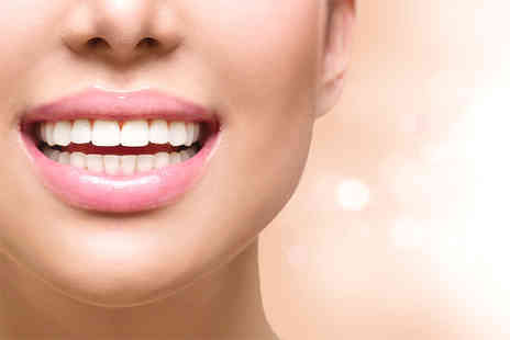 Urgent Dental Care - Invisible braces on one arch - Save 56%