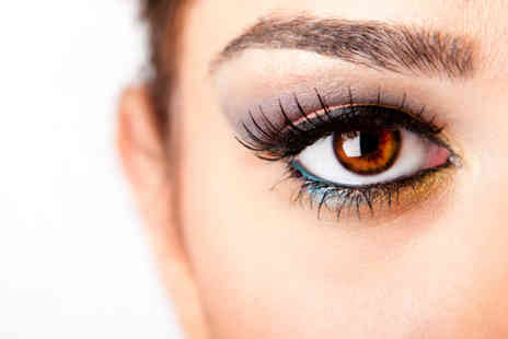Vanessas Beauty & Nails Lounge - Lash lift and tint - Save 37%