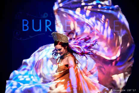 London Burlesque Fest - Standing or seated ticket to the Scotland International Burlesque Festival - Save 51%