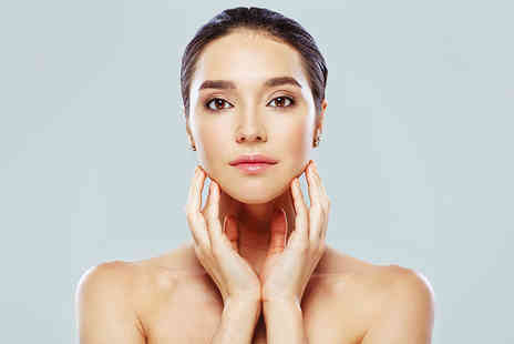 The Acculaser Medispa - OxyGeneo facial radio frequency treatment - Save 54%