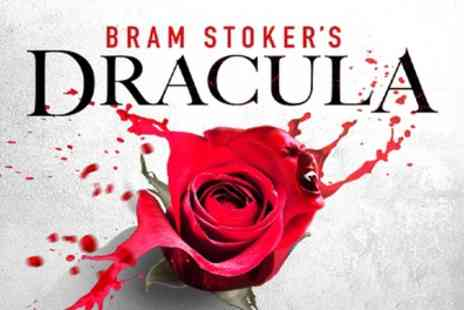 Everyman Theatre - One ticket to see Bram Stokers Dracula on 1 To 6 October - Save 48%