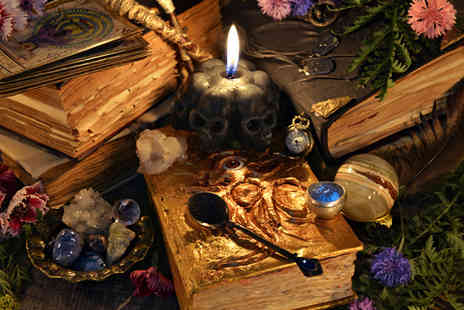 Centre of Excellence - An advanced Wicca diploma online course - Save 81%