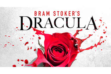 Churchill Theatre - Ticket to Bram Stokers Dracula - Save 50%