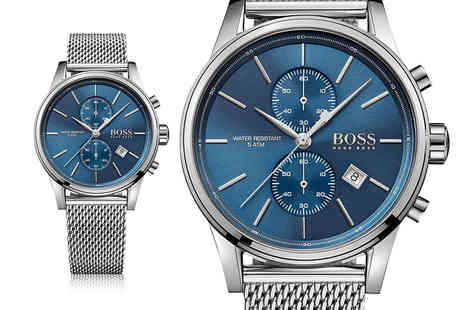Hip Watches - Mens Hugo Boss HB1513441 watch - Save 65%