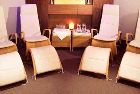 Ashford International Hotel - Four star Kent hotel, spa day including massage & facial - Save 0%