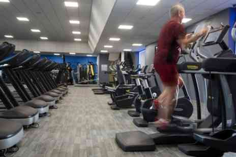 Oasis Health Club Grimsby - Five or Ten Gym and Swim Passes with Access to All Classes - Save 0%