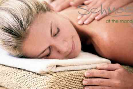 Schmoo - Luxury Spa Pamper package - Save 57%