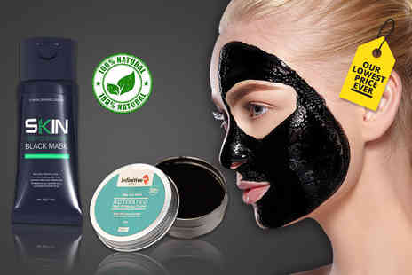 Forever Cosmetics - Mask And teeth whitener set - Save 80%