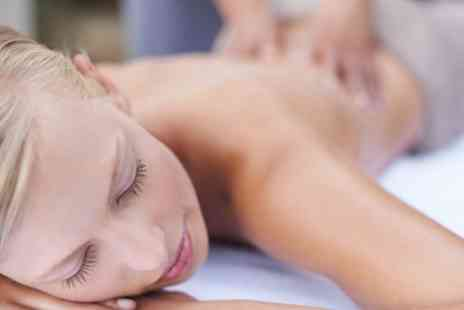 Zoja at Ultra Rejuviskin Aesthetics - 60 Minute Massage or 75 Minute Exfoliating Massage with Scrub - Save 58%