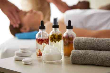Jadore Beauty and More - 30 Minute Massage or Facial with 45 Minute Head, Neck and Shoulder Massage - Save 40%