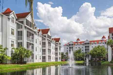 Grand Beach by Diamond Resorts - Orlando 3 Bedroom Suite near Theme Parks - Save 0%