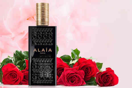 Scent Global - 100mL Alaia Paris eau de parfum - Save 39%