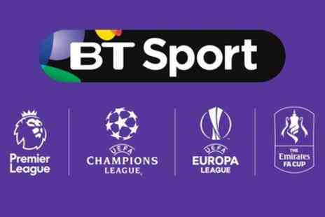 BT Sport - 12 Months of Half Price BT Sport and Three Months of HD on Sky TV - Save 0%