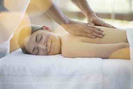 The Sun Spa - 30 Minute Swedish, 20 Minute Indian Head Massage and a 60 Minute European Deep Cleansing Facial - Save 59%