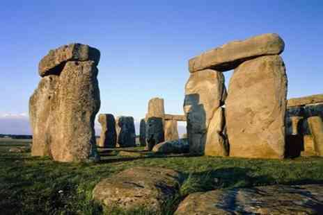 Evan Evans Tours - Boxing Day Tour of Mysterious Stonehenge - Save 0%