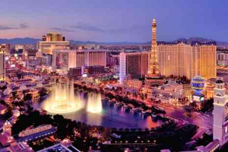 Ceetiz - Las Vegas Explorer Pass, Choice of 3, 5 or 7 Activities with Priority Access for Adults and Children - Save 0%