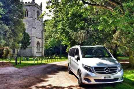 Aura Journeys Scotland - Rosslyn Chapel & The Scottish Borders Day Tour - Luxury Private Chauffeur - Save 0%
