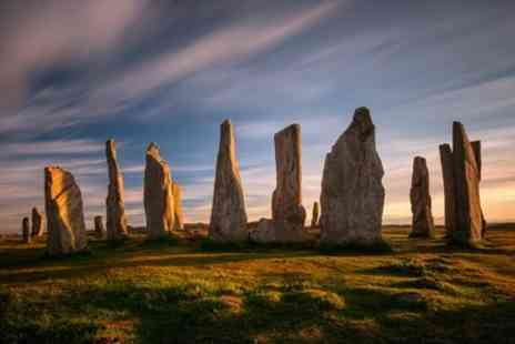 Rabbies Trail Burners - Three Day Lewis, Harris and the Outer Hebrides Small Group Tour from Inverness - Save 0%