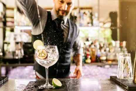 Tasting Events UK - Local Distillers Gin Festival Entry for Two - Save 50%