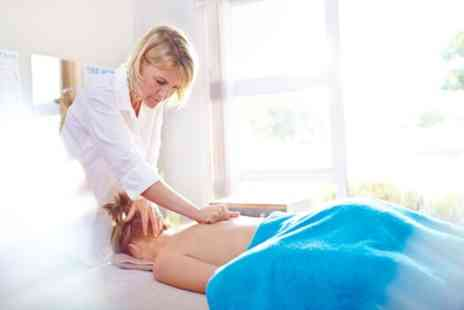 Towcester McTimoney Chiropractic - Initial Consultation and Chiropractic Treatment Treatment - Save 58%